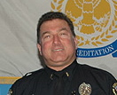 Captain Bob Wooldridge, Knoxville Police Department